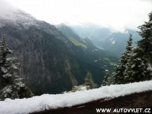 rakousko dovolená 1