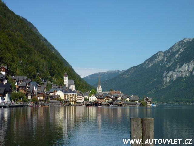 rakousko dovolená 12