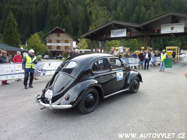 rakousko dovolená 3