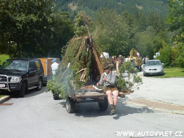 rakousko dovolená 9