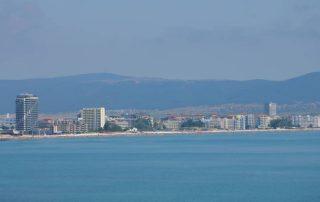 recenze hotelů slunečné pobřeží bulharsko