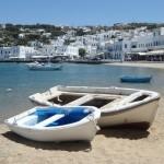 Kam na dovolenou do Řecka k moři