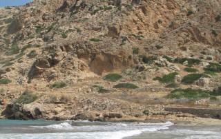 řecko karpathos 1
