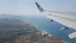 řecko kos dovolená