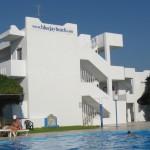 Hotel Blue Jay Řecko Kos