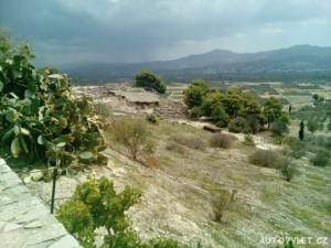 Řecko Kréta 2