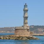 Výlety autem po řeckém ostrově Kréta