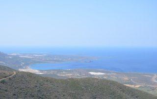 Řecko Kréta moře