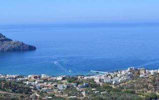 řecko kréta moře loď