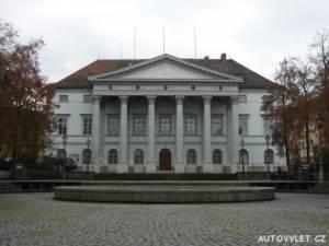 Regensburg Řezno Německo 4