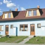 Rekreace na Lipně nabízí ubytování v obci Frymburk