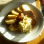 restaurace kocanda Ústí nad Labem 2