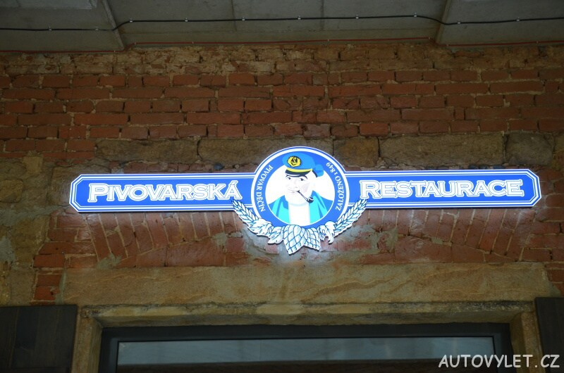 Restaurace Pivovar Děčín