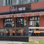 Retros Steakhouse