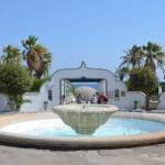 Výlety autem po řeckém ostrově Rhodos