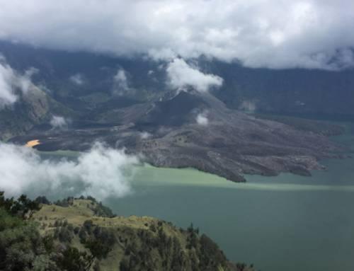 Putování po indonéských ostrovech Lombok a Gili