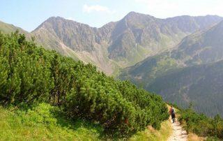 Roháče - Západní Tatry - Slovensko