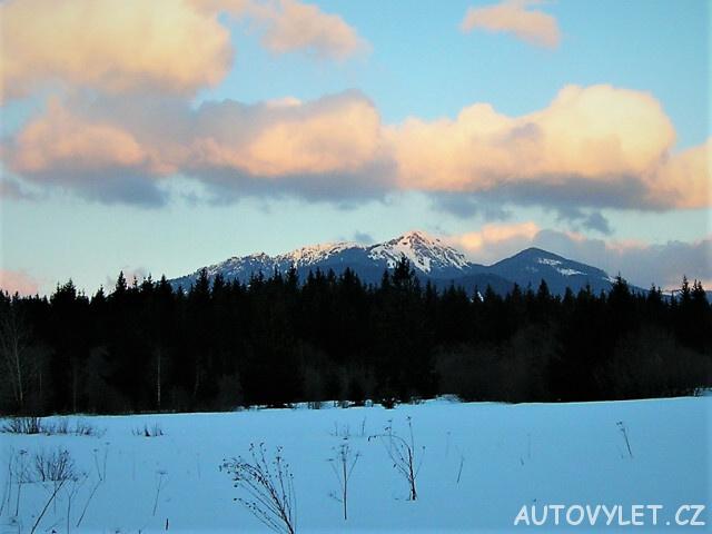 Roháče - Západní Tatry - Slovensko 3