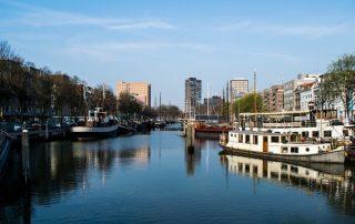 Rotterdam Nizozemí