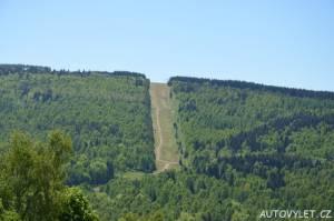 Rozhledna Hláska - Hora Svaté Kateřiny 3