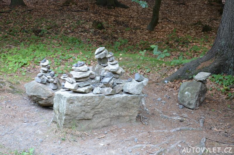 Rozhledna Jedlová hora - Jiřetín pod Jedlovou 10