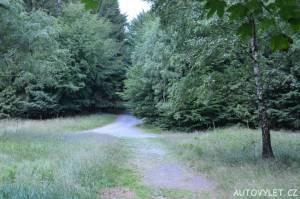 Rozhledna Jedlová hora - Jiřetín pod Jedlovou 11