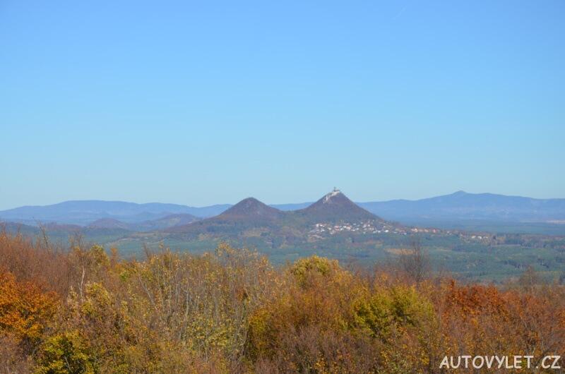 Rozhledna Vrátenská hora 4