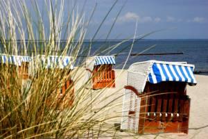 rujána pláž