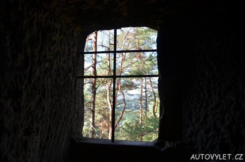 Samuelova jeskyně - Sloup v Čechách 4