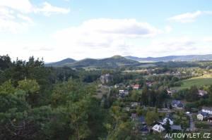 Samuelova jeskyně - Sloup v Čechách 5
