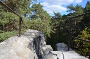Samuelova jeskyně - Sloup v Čechách 8