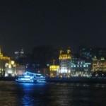 Šanghaj v noci video