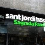 Sant Jordi Hostels: stylové ubytování v srdci Barcelony