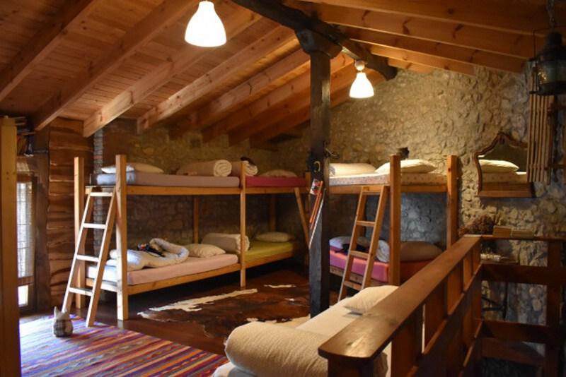 Santa Cruz de Bezana - Španělsko ubytování