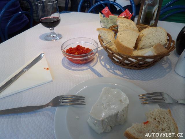 sao jorge - místní sýr - Azorské ostrovy - Azory dovolená