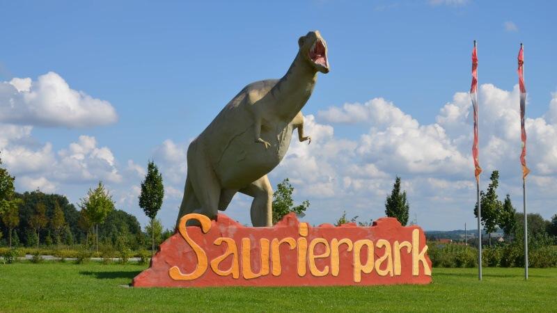 saurierpark kleinwelka dinopark německo
