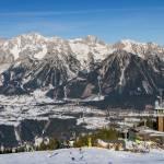 Schladming v Rakousku si oblíbíte v zimě i v létě