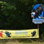 Seiferos – letové ukázky dravců a sov