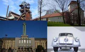 Severní Morava - tipy kam na výlet