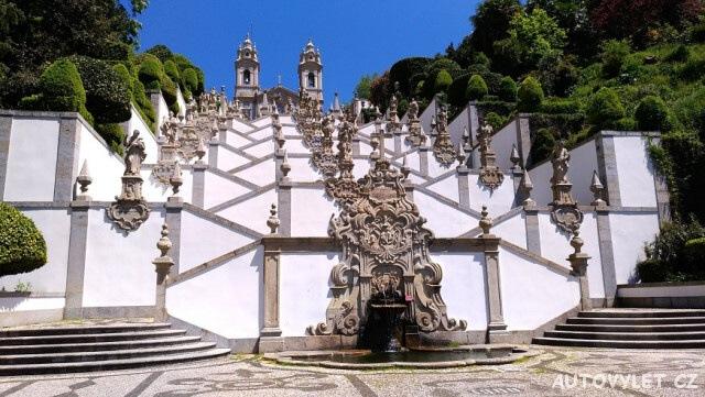 Severní Portugalsko 3