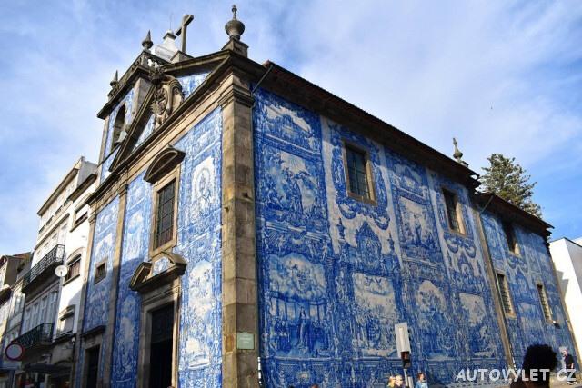 Severní Portugalsko 8