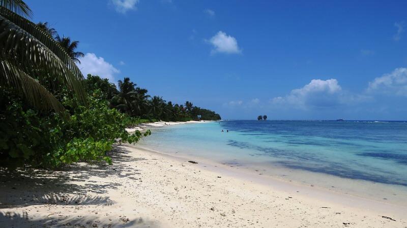 seychely exotická dovolená