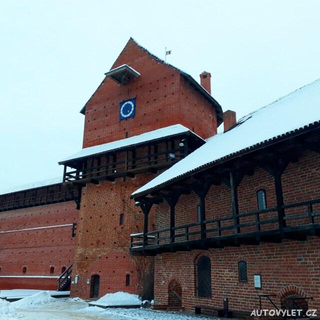 Sigulda Lotyšsko