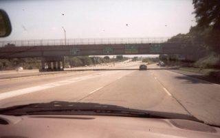 silnice v americe