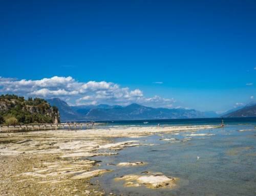 Lago di Garda v Itálii – ideální prodloužený víkend u jezera