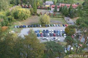 Skalní hrad a poustevna Sloup v Čechách 8