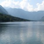 Letní dovolená autem do Slovinska