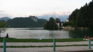 slovinsko dovolená autem 2