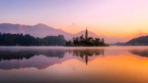 slovinsko kostel