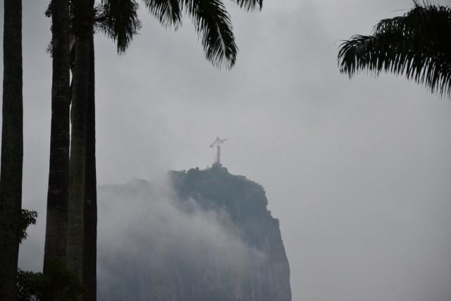 socha krista brasilie
